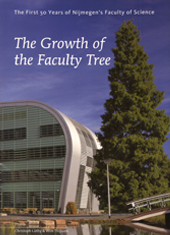 The growth of the faculty tree